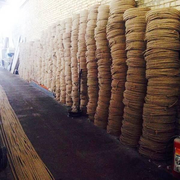 قیمت انواع طناب کنفی