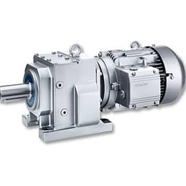 موتور گیربکس هلیکال