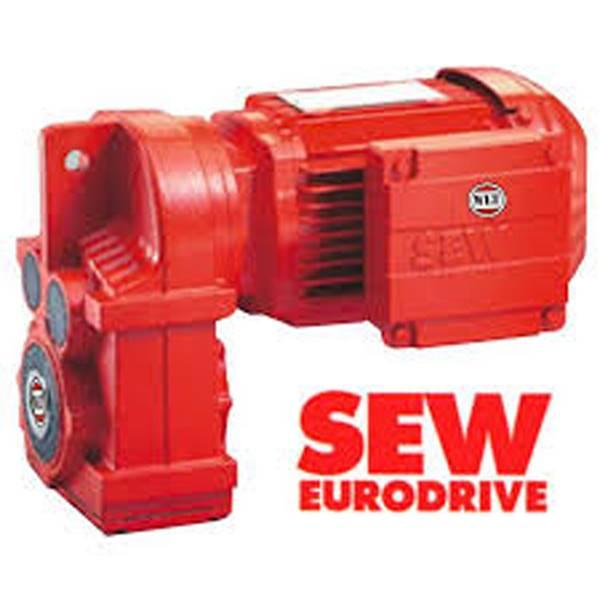 موتور گیربکس sew-گیربکس SEW