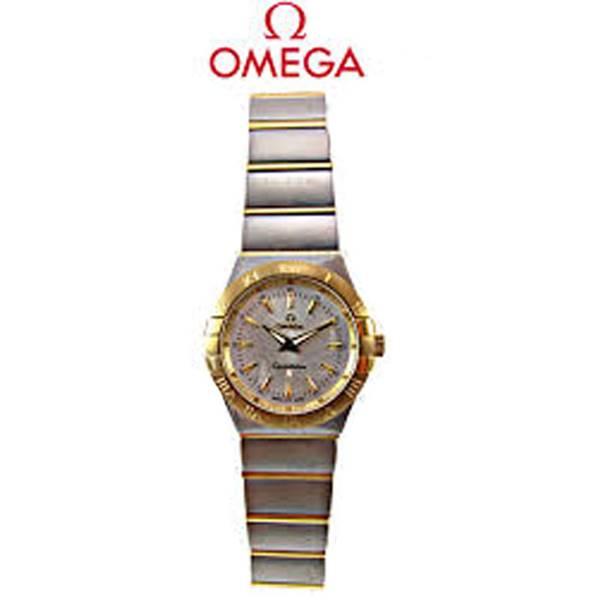فروش ساعت زنانه امگا