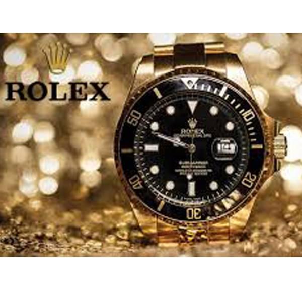 ساعت مچی مردانه رولکس Rolex