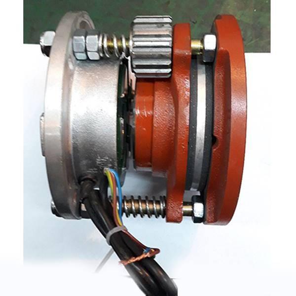 تولید کننده ترمز مغناطیسی Ac