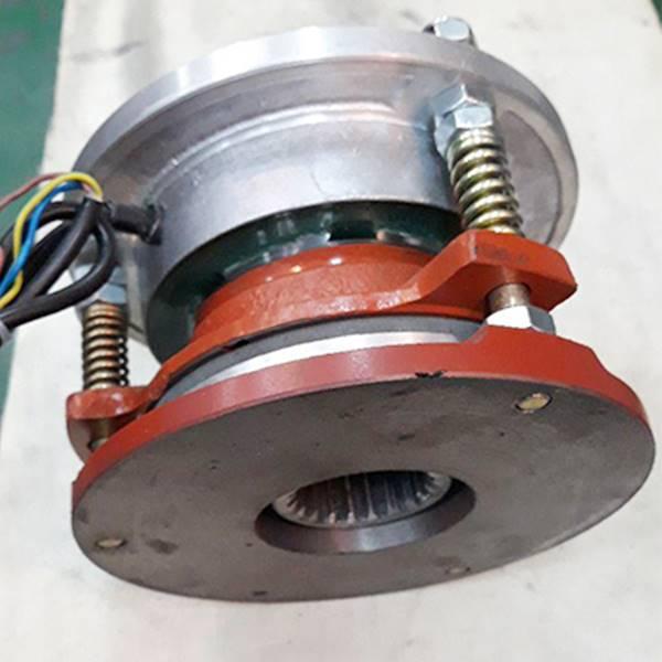 تولید کننده ترمز الکتروموتور مغناطیسی
