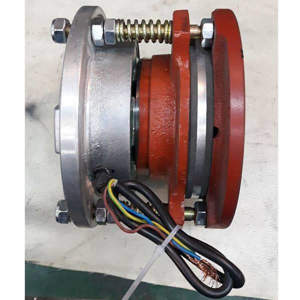 تعمیر کننده ترمز الکتروموتور