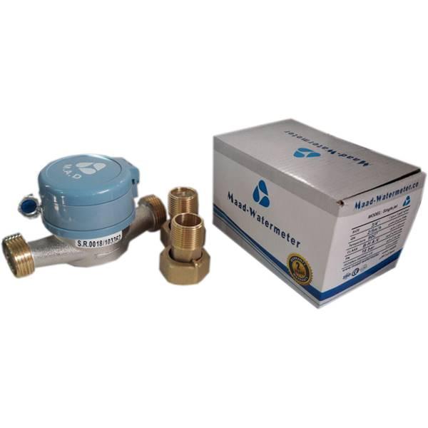 خرید کنتور آب ماد-فروش کنتور آب ماد