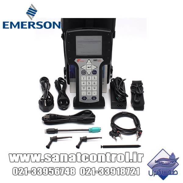 کامونیکیتور hart communicator 375