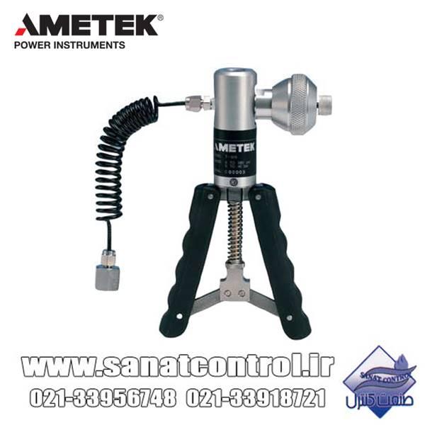هند پمپ فشار pressure hand pump