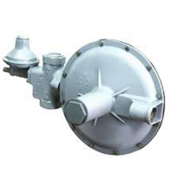 رگلاتور گاز شهری خانگی
