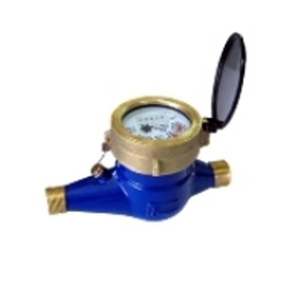 تولید کننده کنتور آب خانگی