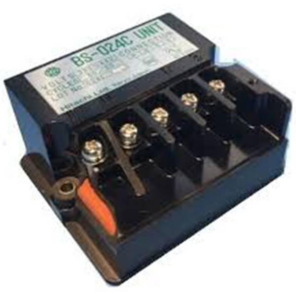 رکتیفایر الکتروموتور