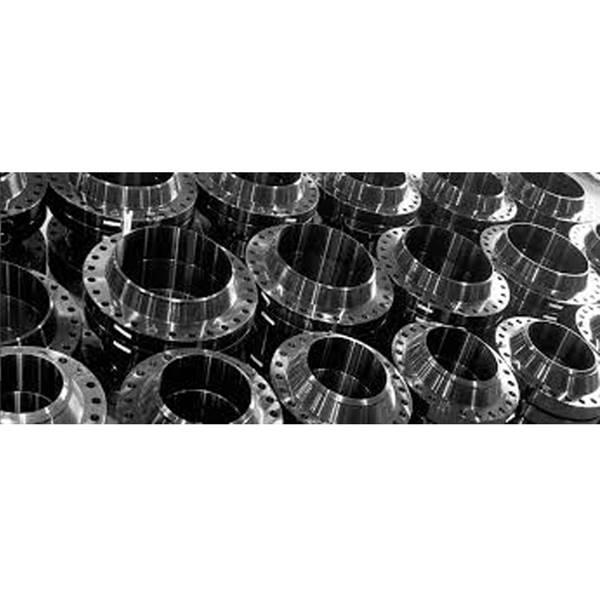 وارد کننده فلنج فولادی چینی