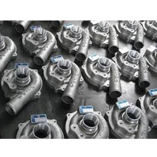 نمایندگی فروش توربو شارژ صنعتی - راهسازی کامیون