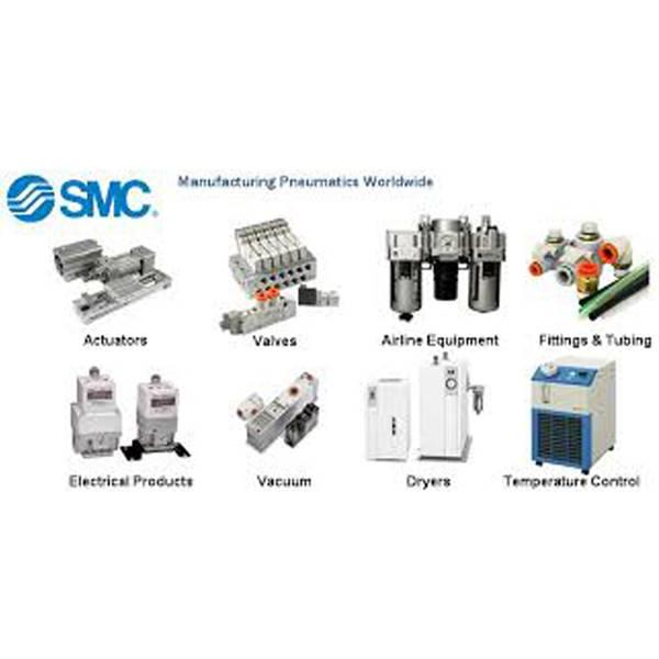 نماینده فروش شیر برقی SMC
