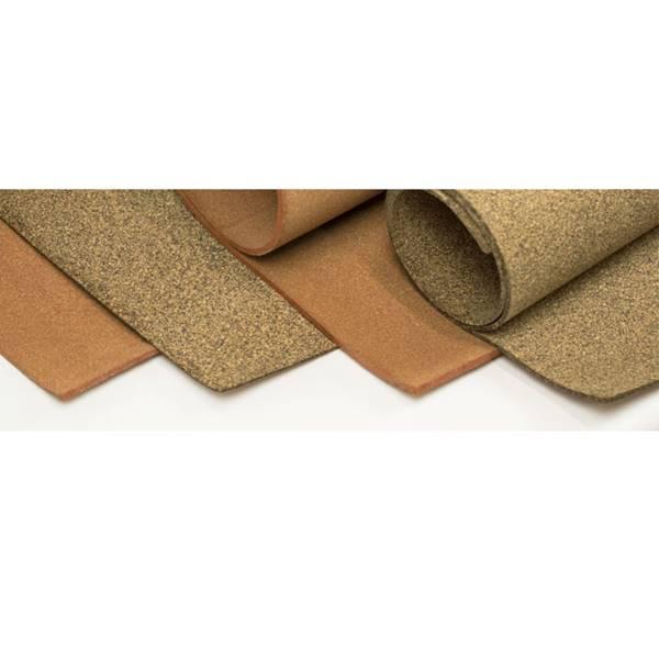 تولید کننده ورق چوب پنبه
