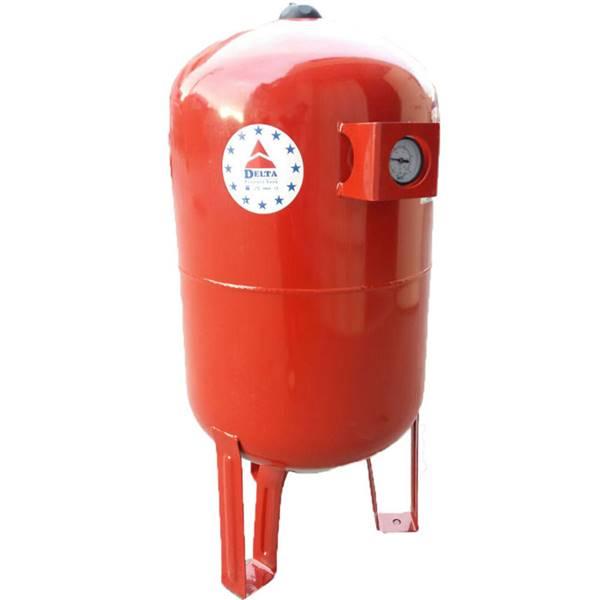 منبع تحت فشار دلتا 150 لیتری