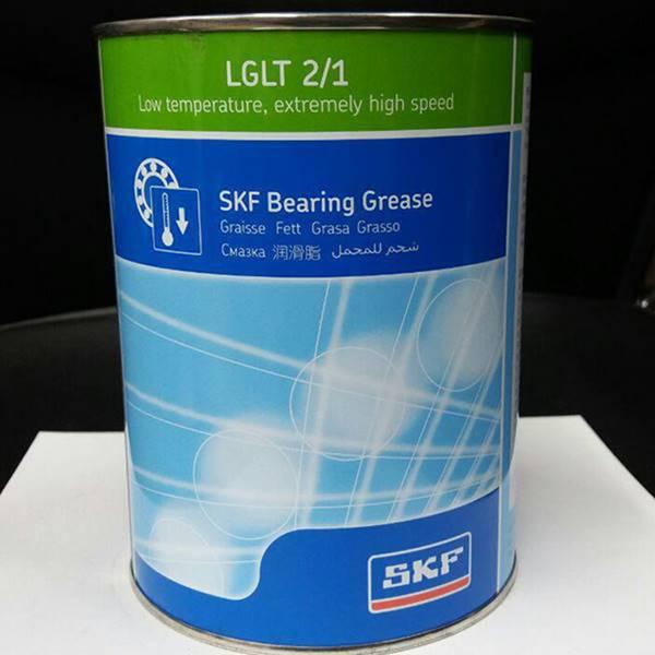 گریس SKF - گریس SKF-LGLT2.1