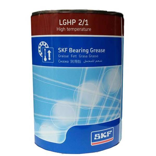 نمایندگی فروش گریس   SKF- LGHP  2.1