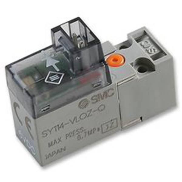 شیر SMC SY 114
