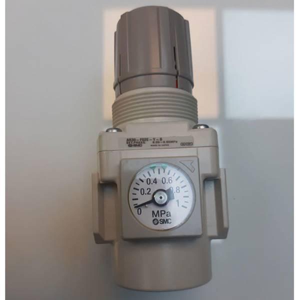 رگلاتور های خطی Ar30-f02