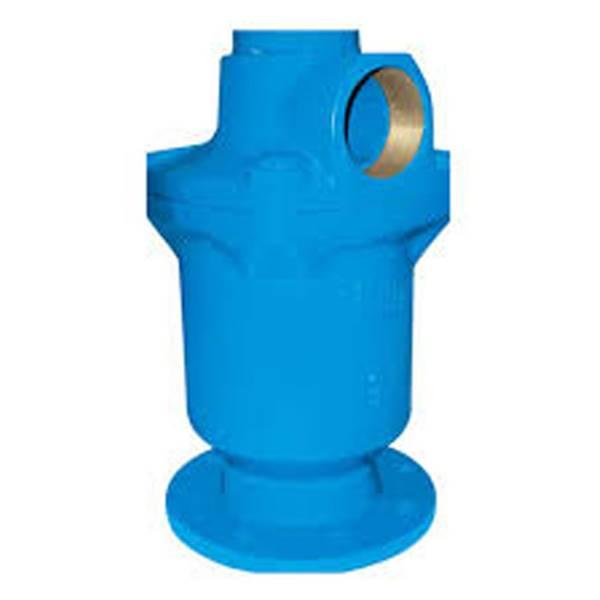 تولید کننده شیر تخلیه هوا