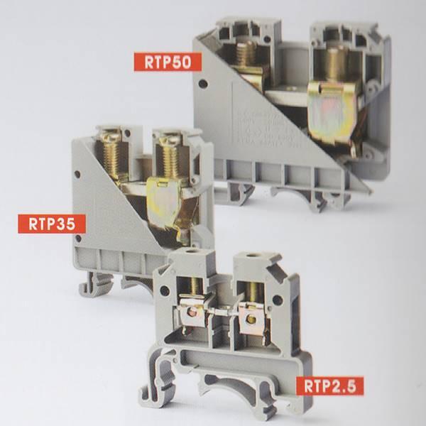 ترمینال های مدل RTP6 رعد الکتریک