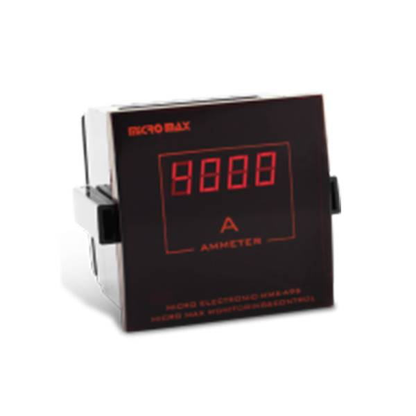 آمپر متر مدل A 96 میکرو الکترونیک