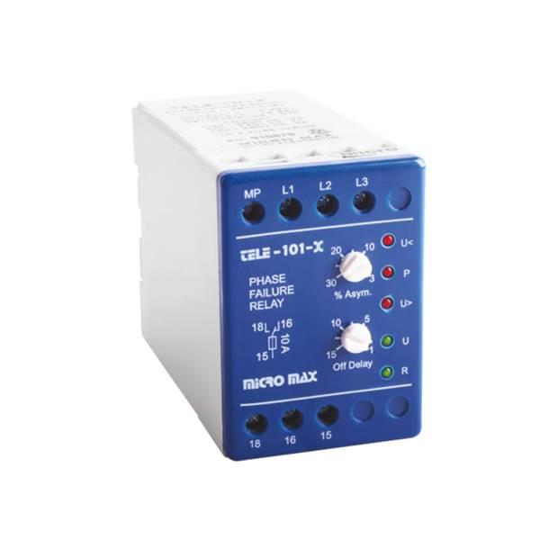 کنترل فاز TELE میکرو الکترونیک