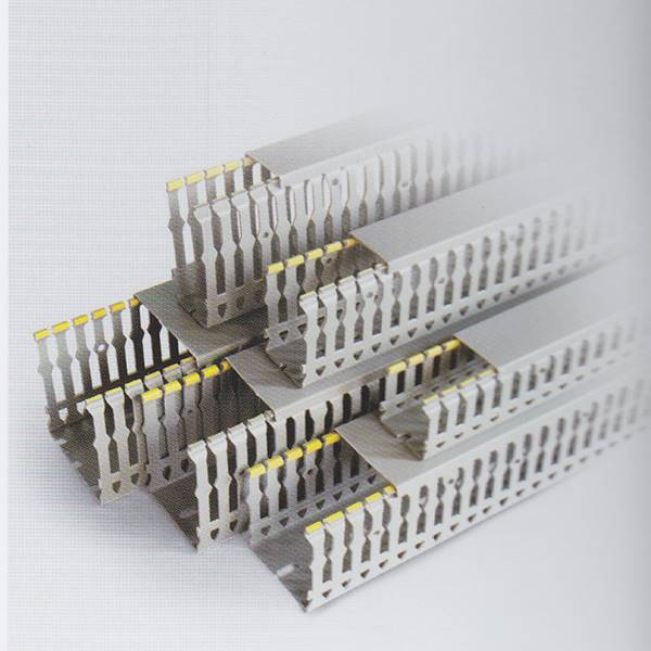 داکت RWD مدل ۶۰×۲۵ رعد الکتریک