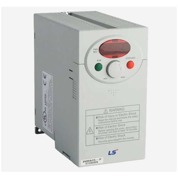 درایو تکفاز مدل IC5 ال اس