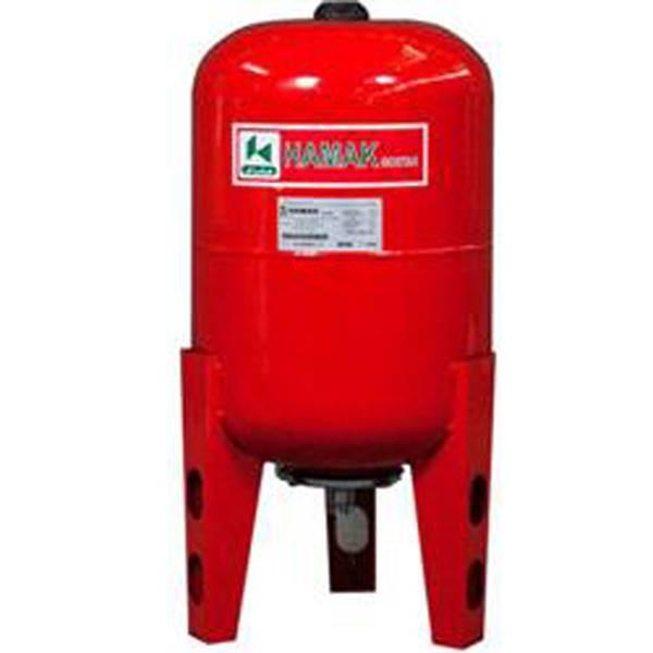 منبع تحت فشار 500 لیتری هاماک