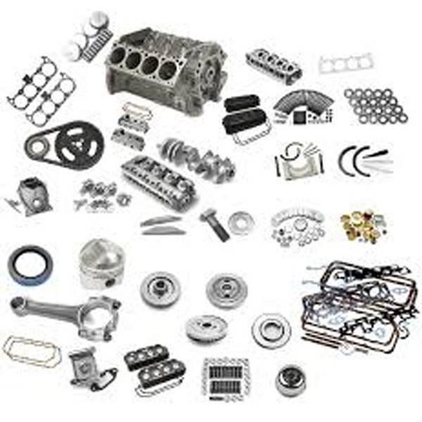 قطعات یدکی موتور دویتس چینی