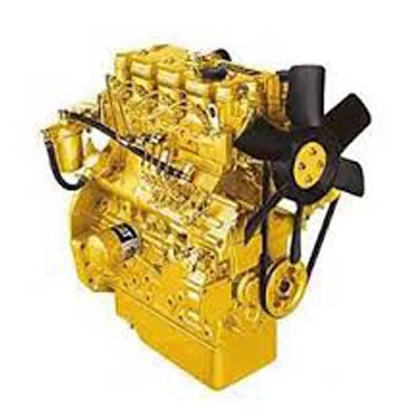 قطعات یدکی موتور کاترپیلار چینی