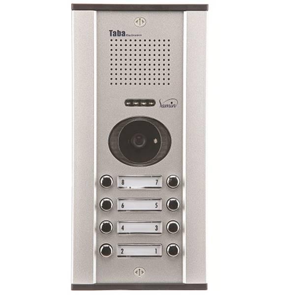 پنل تصویری تابا الکترونیک مدل 1820 ثمین