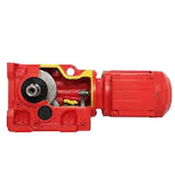 تعمیر کننده - تعمیرات موتور گیربکس المانی sew