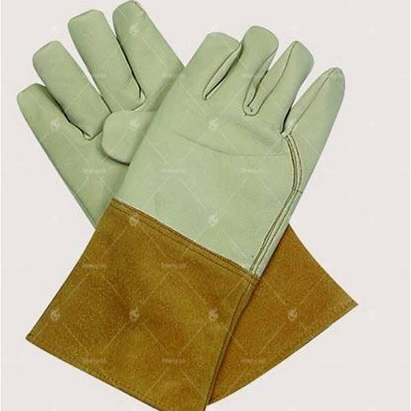 کاور دستکش عایق برق