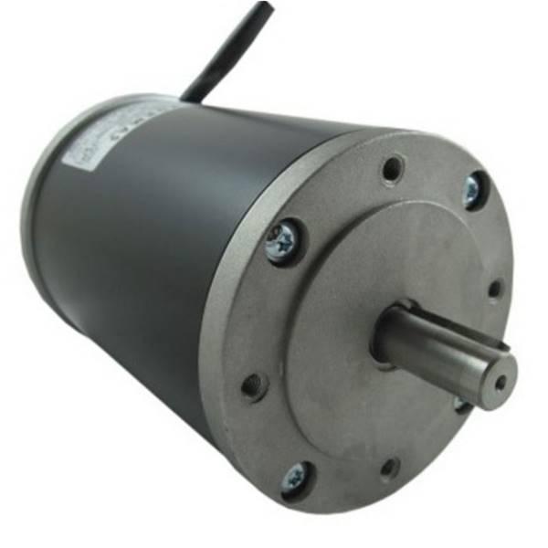 الکتروموتور Dc کورماس (KORMAS)