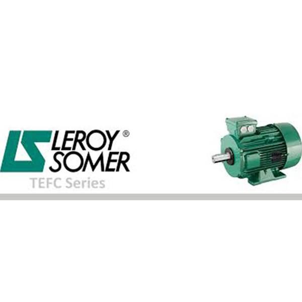 الکتروموتور leroy somer dc