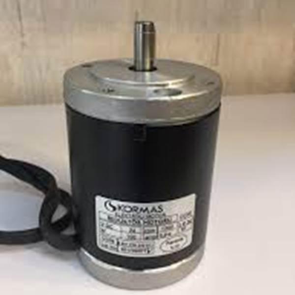 الکتروموتور کورماس  100 kormas