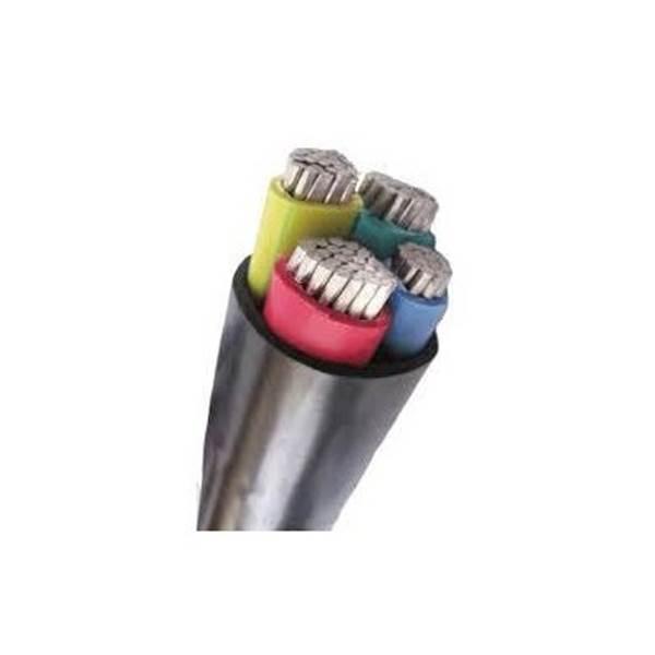 کابل آلومینیوم ۷۰+۱۵۰*۳