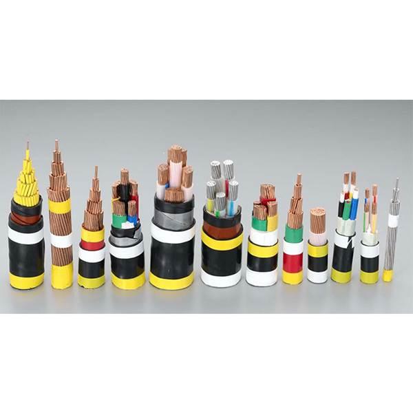 بورس تولید انواع کابل تخصصی