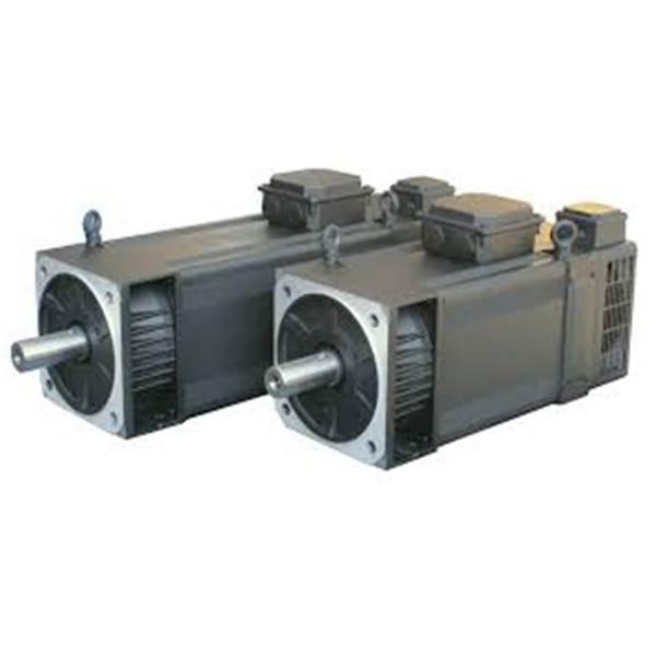 کنترل دور یا اینورتر الکتروموتورDC