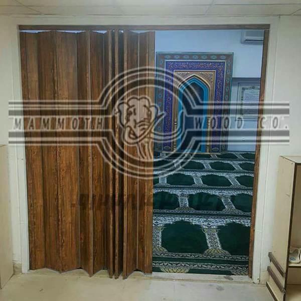 پارتیشن مسجدی