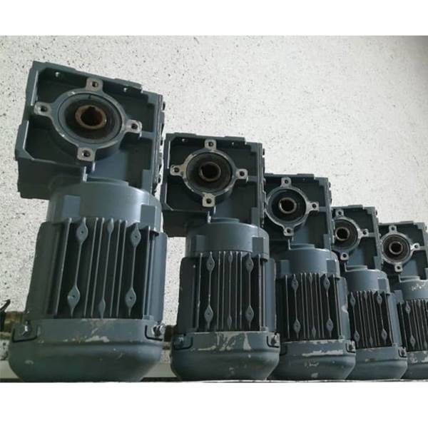 تامین کننده موتور گیربکس SEW
