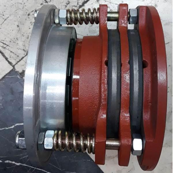 تولید کننده ترمز الکتروموتور دو لنت