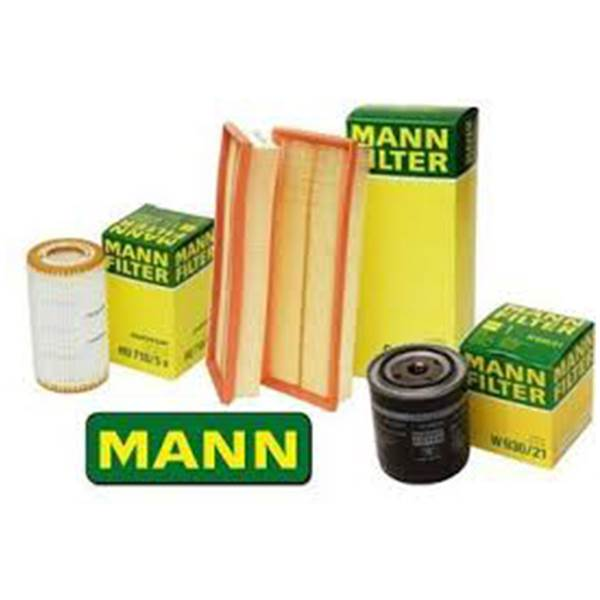 فیلتر MANN