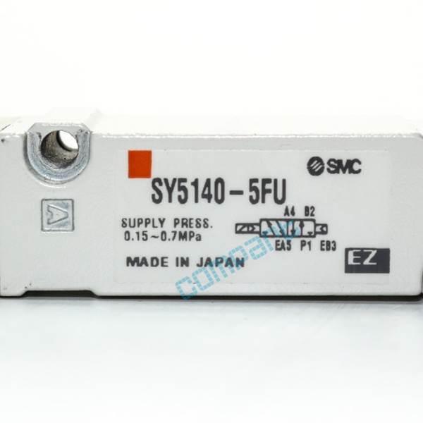 شیر اس ام سی SMC-SY5140-5FU
