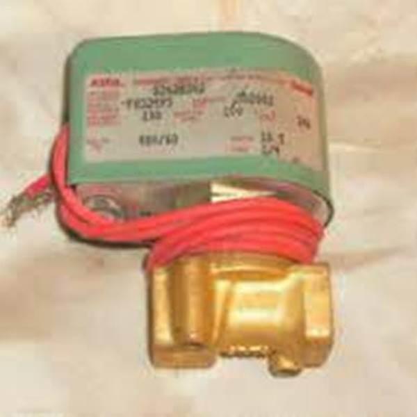 شیر ASCO مدل 8262B202