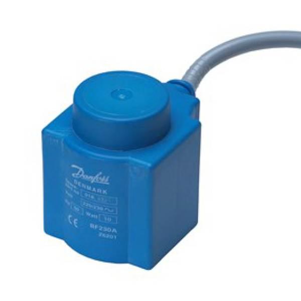 شیر برقی دانفوس 018F6251