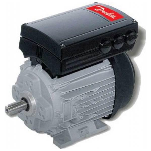 موتور درایو مدل FCM300