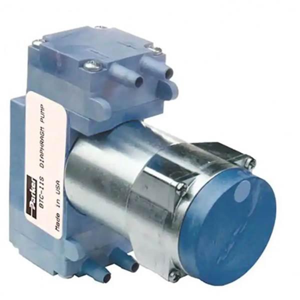 پمپ پارکر مدل Diaphragm Pumps